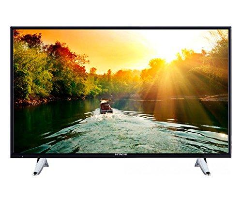 Hitachi 55hb6W6255Full HD 600BPI-T2Smart-TV WLAN Web Browser 3HDMI 2USB REC Media Player Hotelmodus A + DTS HD