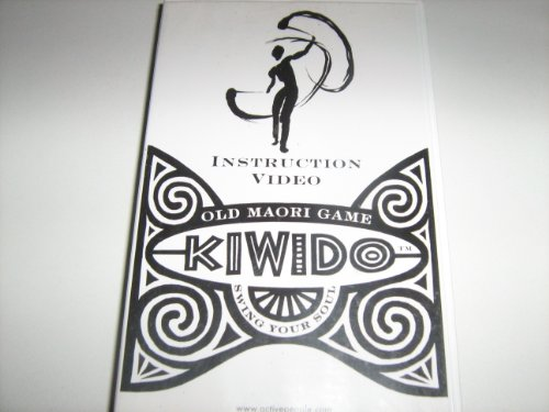 KIWIDO - Old Maori Game: Instruction Video