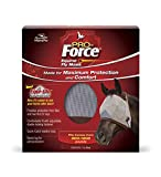 Best Fly Masks - Pro-Force Equine Fly Mask | Horse Fly Mask Review