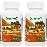 Vegan Multivitamins