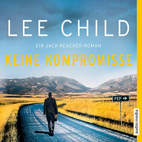 Keine Kompromisse audiobook cover art