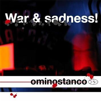 War and Sadness