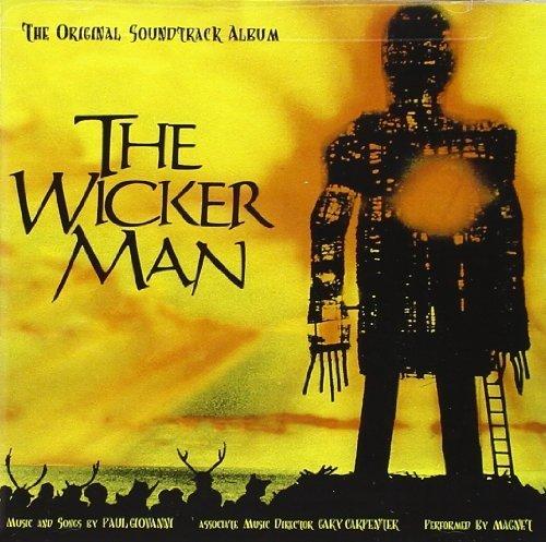 The Wicker Man [Original Soundtrack Album] by Wicker Man (2010-10-05)
