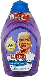 Best does mr clean contain bleach Reviews