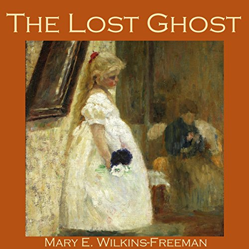 The Lost Ghost Titelbild