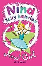 Nina Fairy Ballerina: New Girl