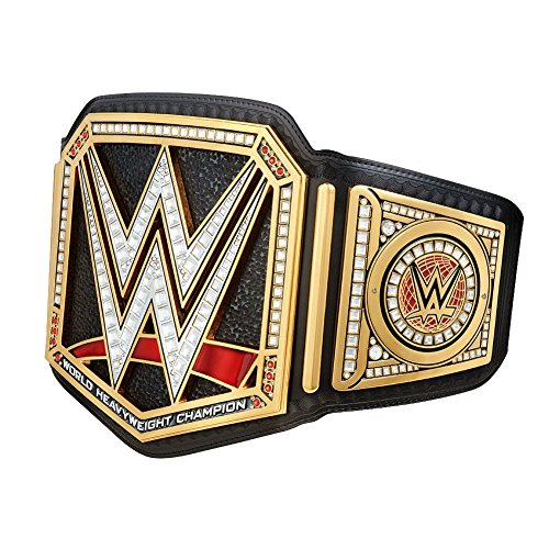 wwe championship belt adult size - 1