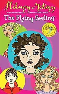 Rose's Flying Feeling 50 copy World Book Day Pack