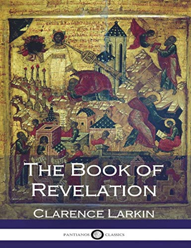 The Book of Revelation (English Edition)