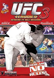 Ultimate Fighting Championship Classics, Vol. 3