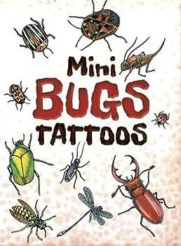 Mini Bugs Tattoos  Dover Tattoos
