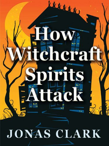 How Witchcraft Spirits Attack: Confusion, Deception and Control (English Edition)