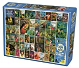 Cobble Hill 1000 Piece Puzzle - Nancy Drew - Sample Poster Included