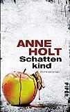 Schattenkind (Yngvar-Stubø-Reihe 5): Kriminalroman