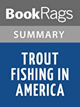 Best trout fishing in america summary Reviews