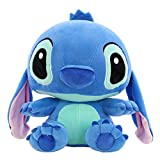 Best Quality - Movies & TV - 35/45CM Stitch Plush Toys for kids Stuffed animals Anime Lilo and Stitch creative Valentine's Day birthday gifts Soft Pillow - by Pasona - 1 PCs