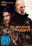 Survive The Night (Film): nun als DVD, Stream oder Blu-Ray erhältlich