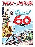 Les Chevaliers du ciel Tanguy et Laverdure - Tome 0 - Tanguy & Laverdure - anniversaire 60 ans