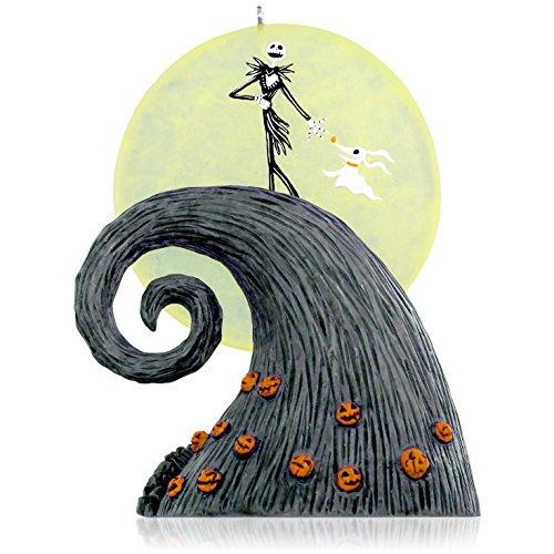 Hallmark Keepsake Ornament: Disney Tim Burton