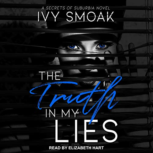Truth in My Lies cover art