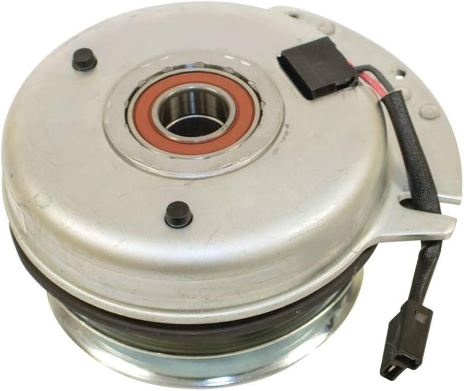 Under blast sales Stens 255-142 Electric PTO Clutch 55% OFF