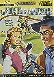 La Frusta Dell'Amazzone (1958)