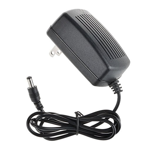 Accessory USA AC/DC Adapter for Kawai PS-125U PS125U ES1 PN60 PN80 PN81 PN90 CN190 PN70 PN300 Digital Piano Keyboard Power Supply Cord Charger