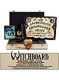Witchboard - Die Hexenfalle [Blu-Ray+DVD] - uncut - auf 666 Stück limitiertes Quija Board inkl. Mediabook