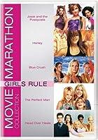 GIRLS RULE MOVIE MARATHON
