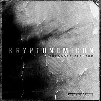 Kryptonomicon EP