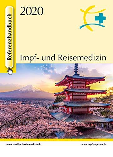 Referenzhandbuch Impf- und Reisemedizin 2020