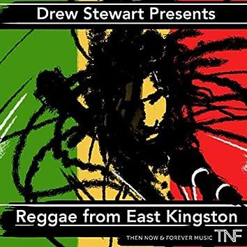 Reggae from East Kingston