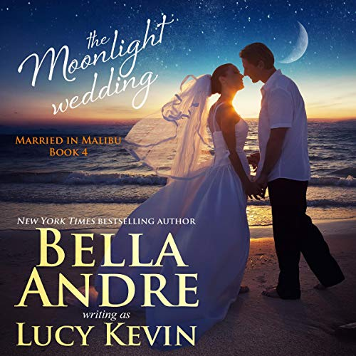 The Moonlight Wedding cover art