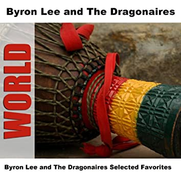 Byron Lee and The Dragonaires Selected Favorites
