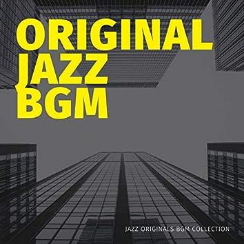 Jazz Originals BGM Collection