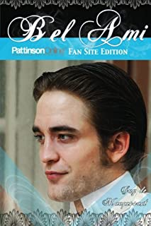 Robert Pattinson: Bel Ami