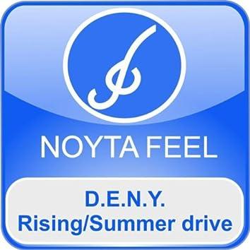 Rising / Summer Drive