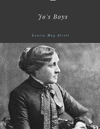 Jos Boys by Louisa May Alcott