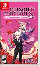 Poison Control: Contaminated Edition (輸入版:北米)