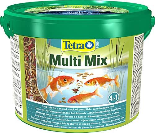Tetra GmbH (FO) -  Tetra Pond Multi Mix