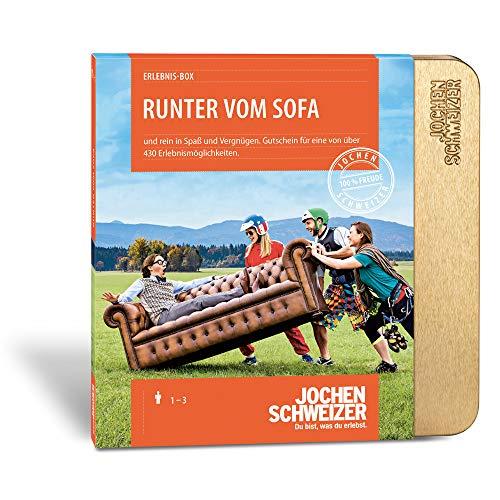Jochen Schweizer Erlebnis-Box 'R...