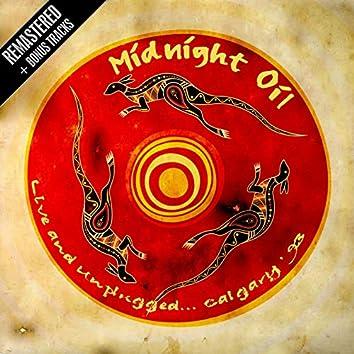 Live And Unplugged... Calgary '93 - Remastered + Bonus Tracks (Remastered)