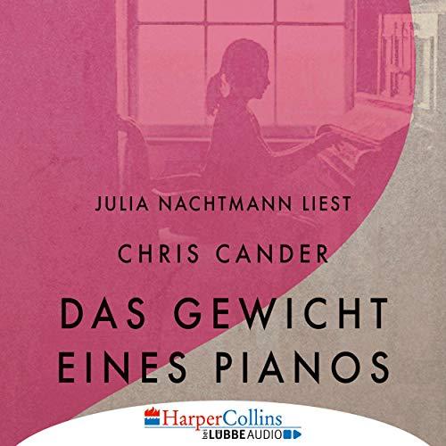 Das Gewicht eines Pianos cover art