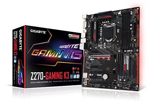 GIGABYTE GA-Z270-Gaming K3