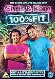 Chris & Kem 100% Fit [Edizione: Regno Unito]...