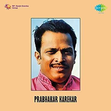 Prabhakar Karekar