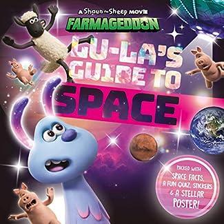 Lu-La's Guide To Space