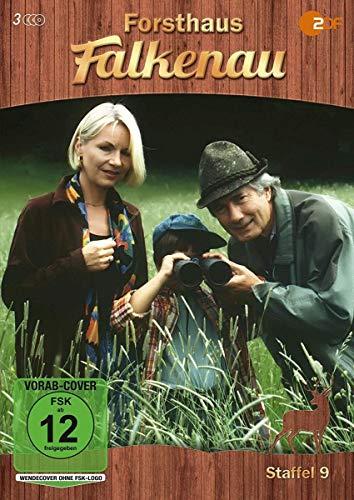 Forsthaus Falkenau - Staffel 9 (3 DVDs)
