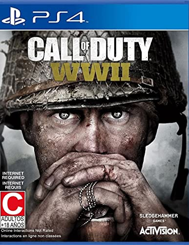 Call of Duty WWII - Playstation 4 (PS4)