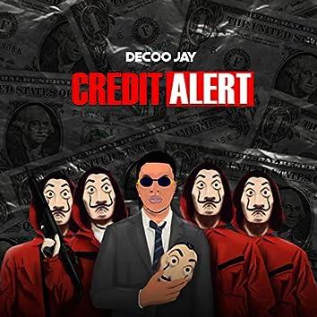 Credit Alert